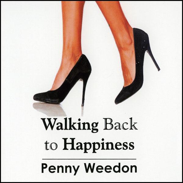 Penny Weedon - Walking Back To Happiness