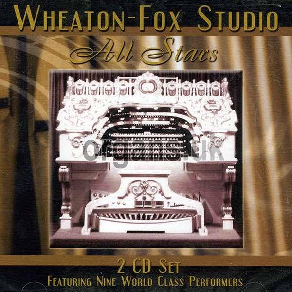 Wheaton Fox All Stars