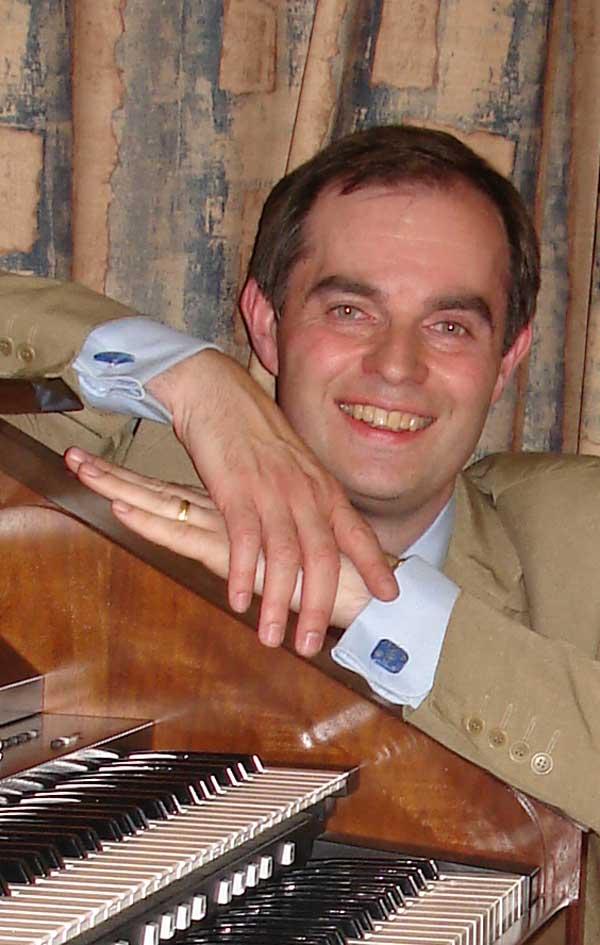 Michael Wooldridge and the Roland Atelier