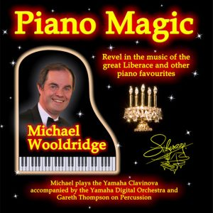 Michael Wooldridge - Piano Magic