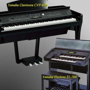 Michael Wooldridge - Piano Magic (Instruments)