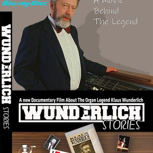 Wunderlich Stories 2018 Blu-ray