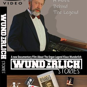 Wunderlich Stories 2018 DVD