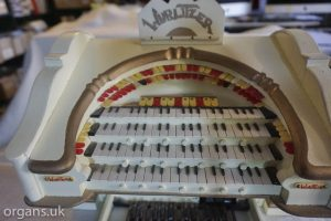 Wurlitzer Model 1
