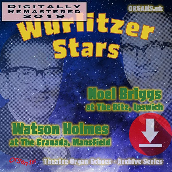 Wurlitzer Stars