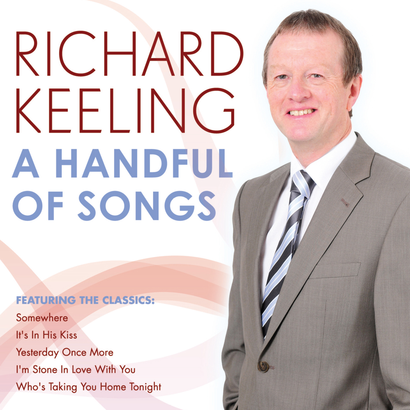 Richard Keeling - A Handful of Songs