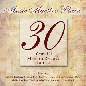 Music Maestro Please (30 Years of Maestro Records)