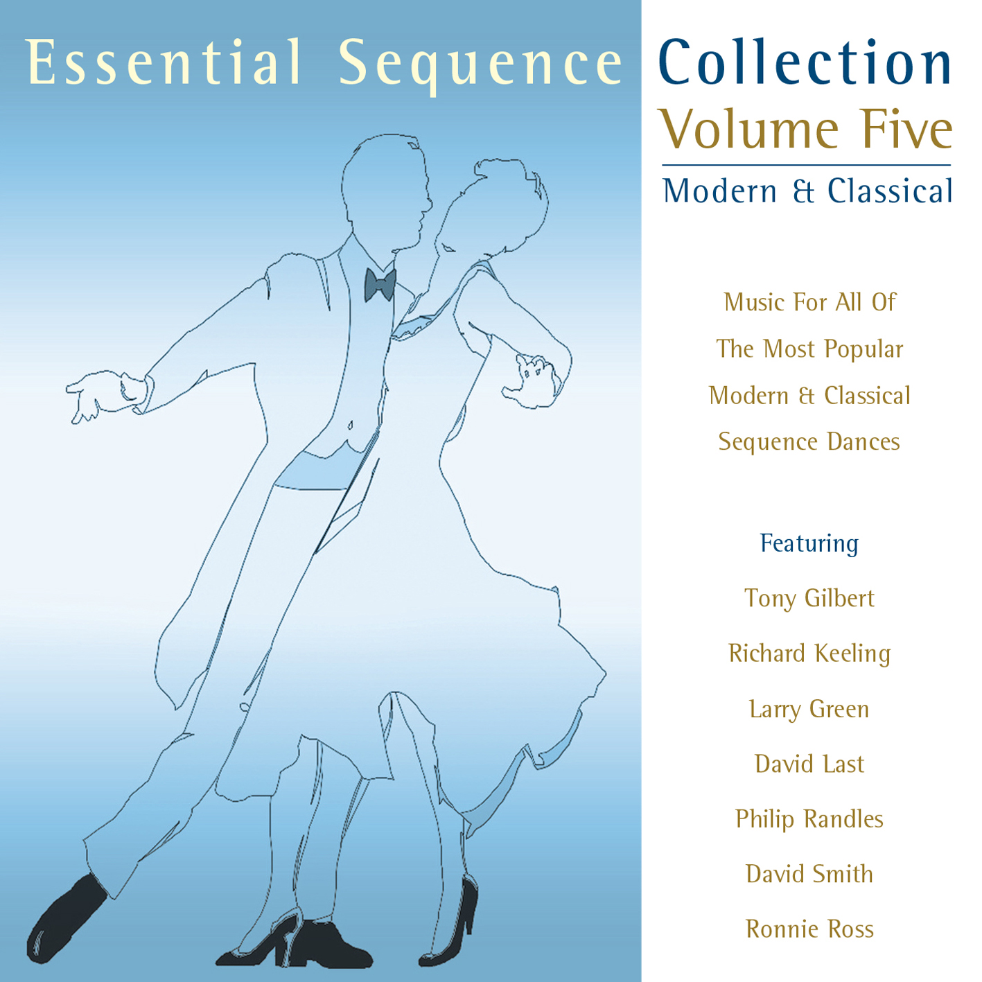 Essential Sequence Collection 5