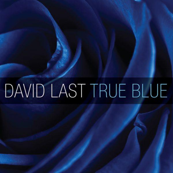 David Last - True Blue