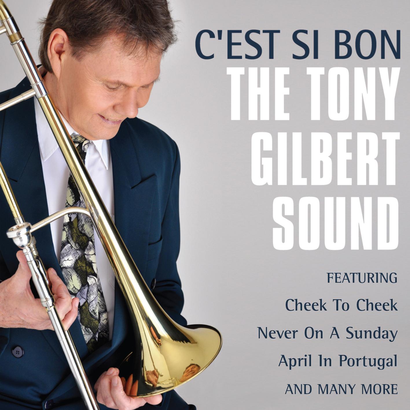 The Tony Gilbert Sound - C'est Si Bon